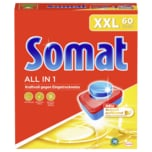 Somat 7 All-in-1 1,08kg. 60 Tabs