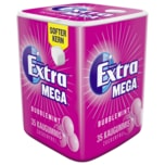Extra Mega Bubblemint Kaugummi 35 Stück