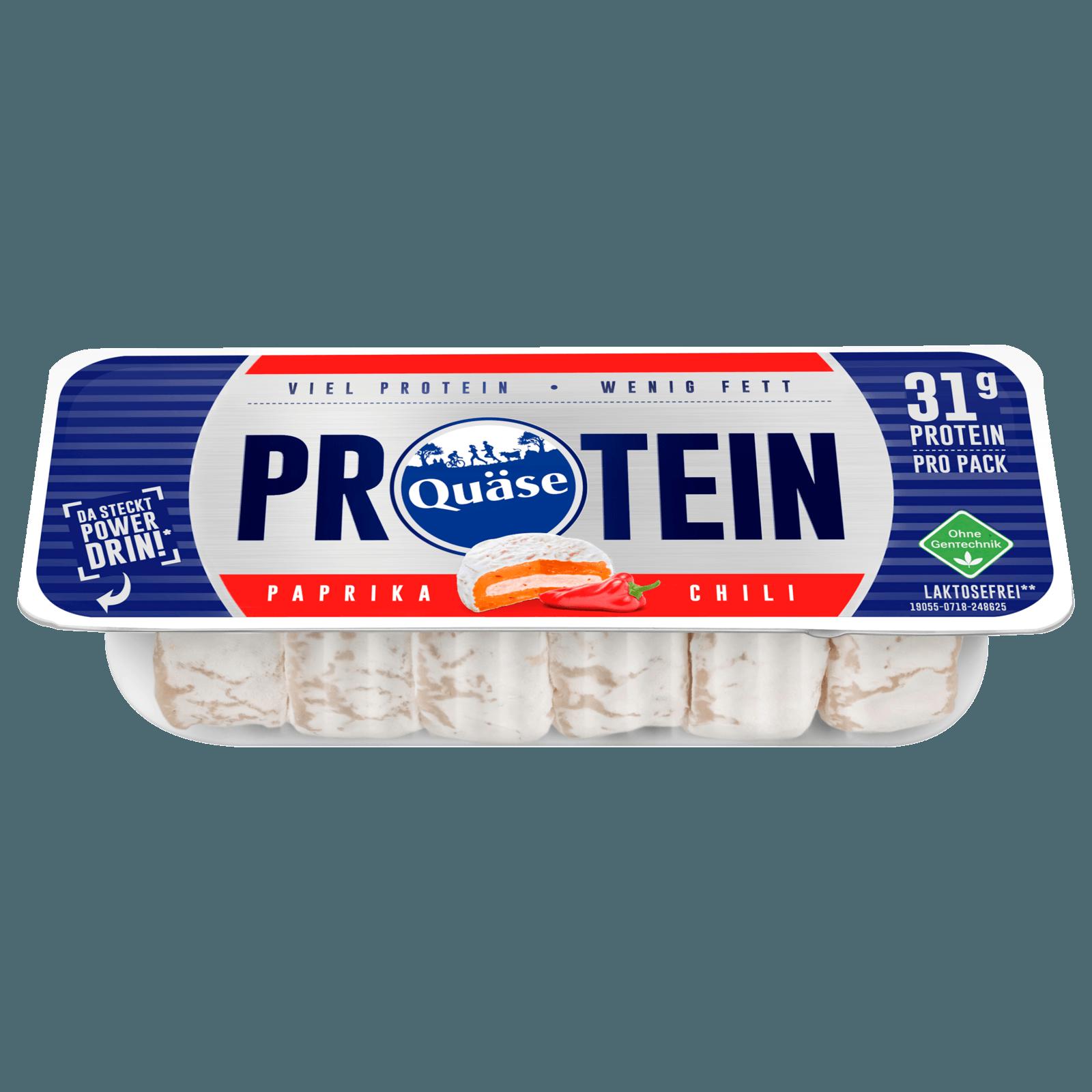 protein quäse