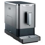 Severin Kaffeevollautomat 8090-142 grau/silber