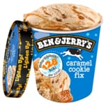 Ben & Jerry's Eis Moo-phoria Caramel Cookie Fix 500ml