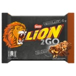 Nestlé Lion 2Go Chocolate 132g