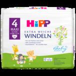 Hipp Windeln Gr.4 Maxi 8-14 kg 32 Stück