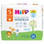 Hipp Windeln Gr.5 Junior 11-17 kg 29 Stück