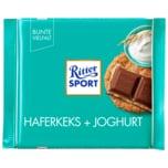 Ritter Sport Haferkeks + Joghurt 100g