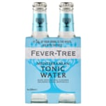 Fever-Tree Mediterranean Tonic Water 4x0,2l