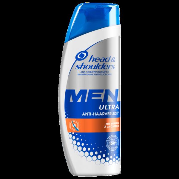Head & Shoulders Anti-Schuppen Shampoo Men Ultra 250ml