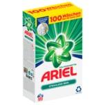 Ariel Vollwaschmittel 6,5kg, 100WL