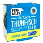 Fish Tales Thunfisch in Sonnenblumenöl 160g