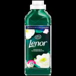 Lenor Weichspüler Smaragd & Elfenbeinblüte 870ml, 29WL