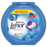 Lenor Pods 3in1 Aprilfrische 47WL
