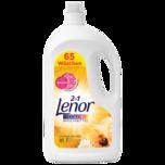 Lenor Waschmittel Goldene Orchidee 65WL 3,575l