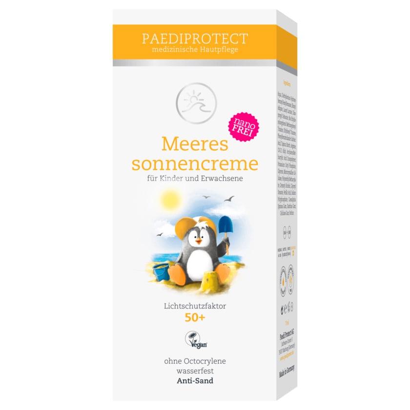 Paediprotect Meeressonnencreme LSF 50+, 75ml
