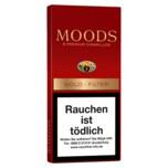 Moods Gold Filter 5 Stück