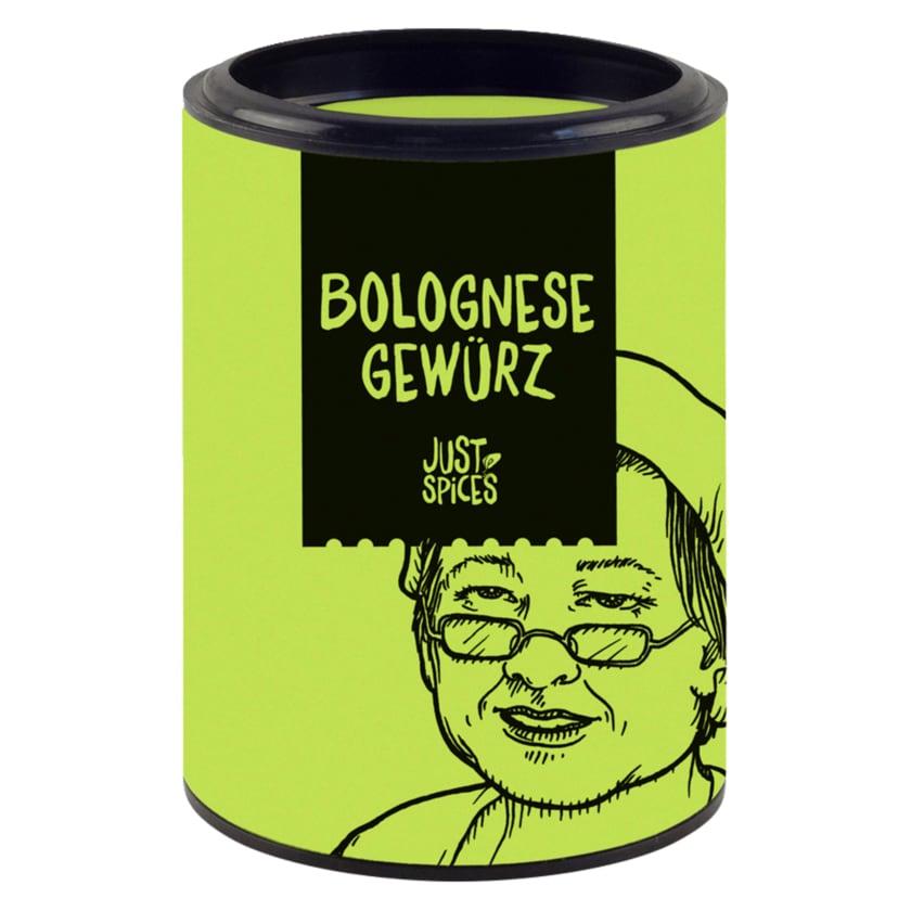 Just Spices Bolognese Gewürz 45g