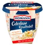 Homann Coleslaw Krautsalat 375g