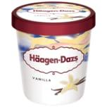 Häagen-Dazs Vanilla Eis 460ml