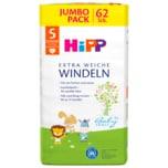 Hipp Windeln Junior Gr.5 11-17 kg 62 Stück