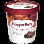 Häagen-Dazs Belgian Chocolate 460ml