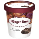 Häagen-Dazs Belgian Chocolate Eis 460ml