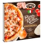 Casa Zarella Pizza Rustica Mediterranea 385g