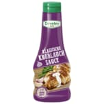 Develey Klassische Knoblauch Sauce 250ml