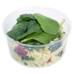 Bauer Funken Couscous-Salat Minze Spinat 200g