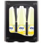 Alwa Limo Light Lemon 6x1l