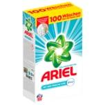 Ariel Vollwaschmittel Pulver Febreze 6,5kg - 100WL