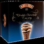 Baileys Double Chocolate Luxury Ice Cream 4x110ml