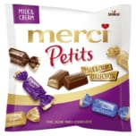 Merci Petits Milk & Cream 125g