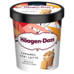 Häagen Dazs Caramel Chai Latte 460ml