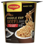Maggi Asia Noodle Cup Beef 63g