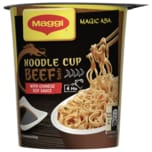 Maggi Magic Asia Noodle Cup Beef 63g