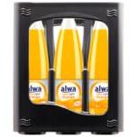 Alwa Limo Light Orange 6x1l