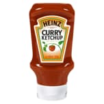 Heinz Curry Ketchup 500ml