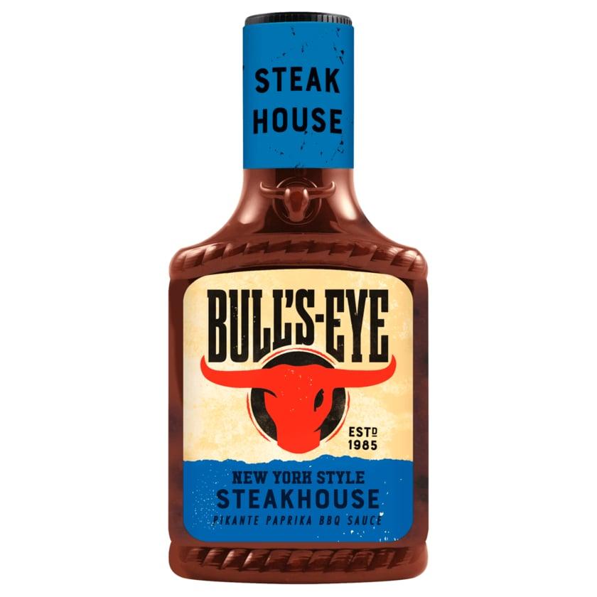 Bull's Eye Steakhouse BBQ Sauce 300ml