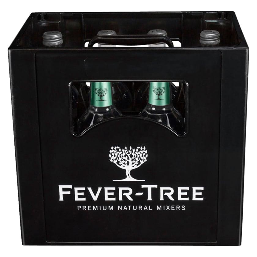 Fever-Tree Elderflower Tonic Water 8x0,5l