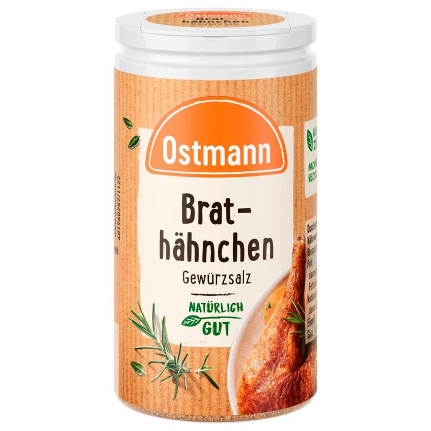 Ostmann Brathähnchen Gewürzsalz 50g