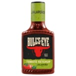 Bull's Eye Tomato Ketchup Jalapeño 425ml