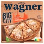 Original Wagner Big City Pizza Amsterdam 410g