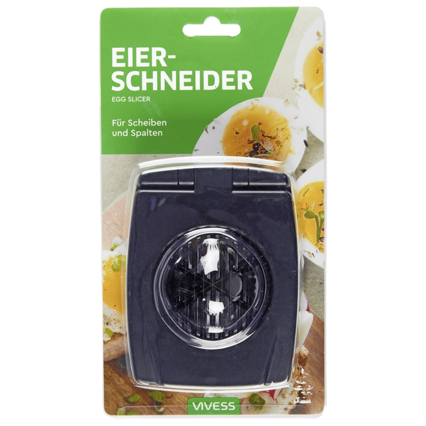 Vivess Eierschneider