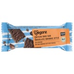 Veganz Bio Protein Choc Bar Chocolate Brownie Style 50g