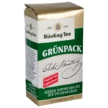 Bünting Tee Grünpack 100g