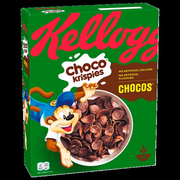 Choco Krispies Chocos Cerealien 330g