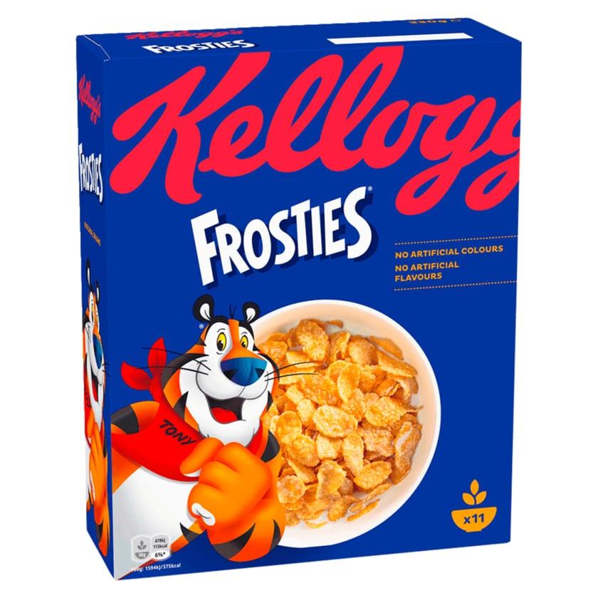 Kellogg's Frosties Cerealien 330g