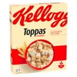 Kellogg's Toppas Classic Cerealien 330g