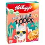 Kellogg's Honey Loops Cerealien 330g