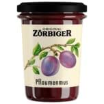 Original Zörbiger Pflaumenmus Gewürzt 265g