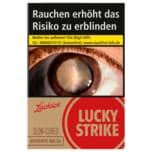 Lucky Strike Authentic Red 21 Stück